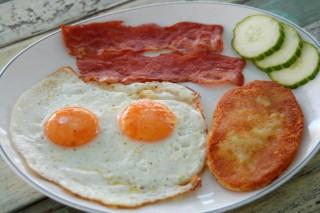 Eggs&Bacon
